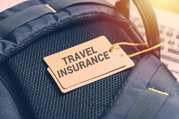 Länder Abdeckung der Reiserücktrittsversicherung Test