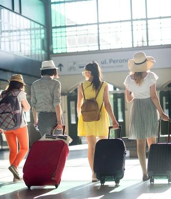 Reiserücktrittsversicherung für eine Studienreise und Klassenfahrten