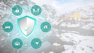 Reiserücktrittsversicherung inklusive Reiseabbruchsversicherung